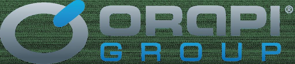 Logo ORAPI Group RVB transparent Fond clair